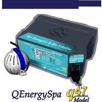 QEnergySpa q47p plus