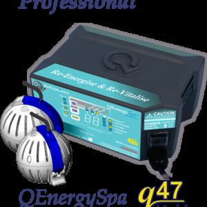 q47 QEnergySpa Pro