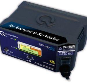 Q ENERGYspa q36 Model