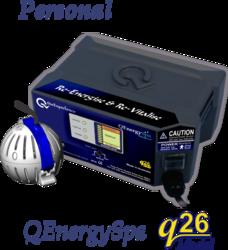 QEnergySpa, BEFE Personal q26