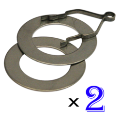 ORB Ring and Track 2pk | Item #2RT