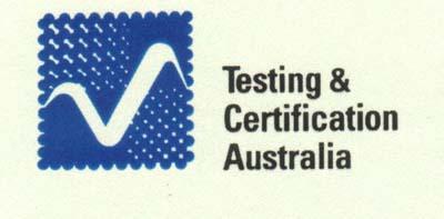 Australia Testing & Certification
