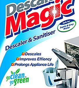 Descale Magic
