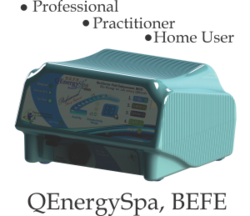 QEnergySpa BEFE Q6000 Pro