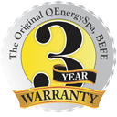 QEnergySpa BEFE 3Years Warranty