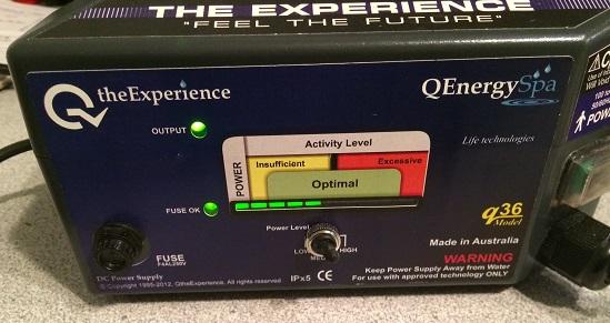 QEnergySpa q36