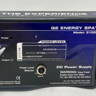 Certified Used 3100 QEnergySpa / JJ720-3100