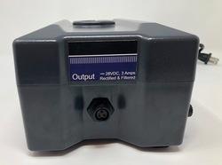 Used q26 model - plug side