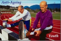 Youth-Aging