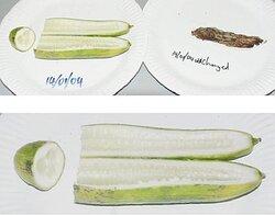 Day 26 B Cucumber