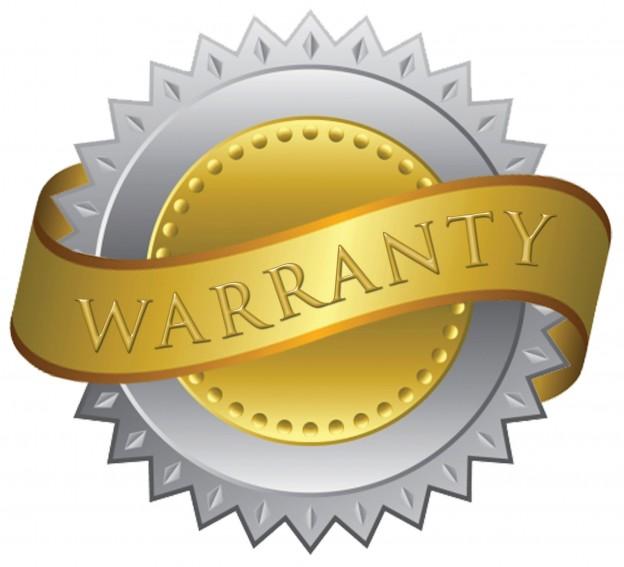 QEnergySpa System Warranty