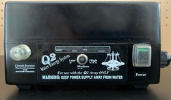 QEnergySpa BEFE 3024D DA720