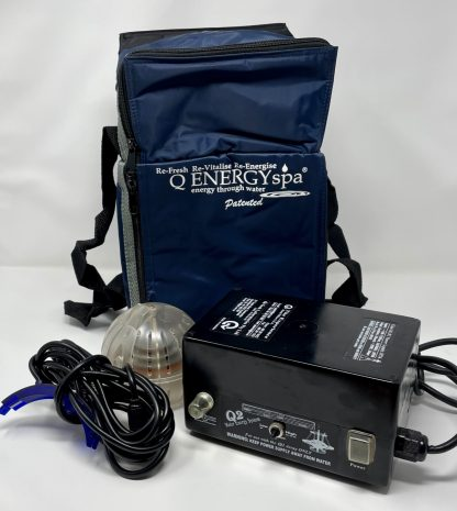 Used BEFE 3024 w/orb, cable, case # 3024DDH621