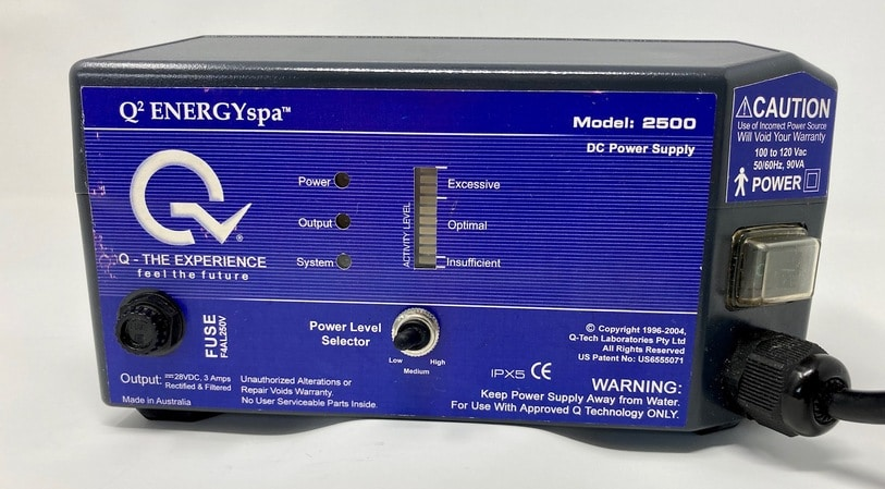 Used 2500 Power Supply AN-820