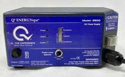 Used 2500 QEnergySpa