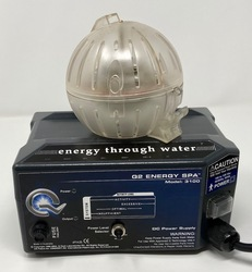 Certified Used 3100 QEnergySpa