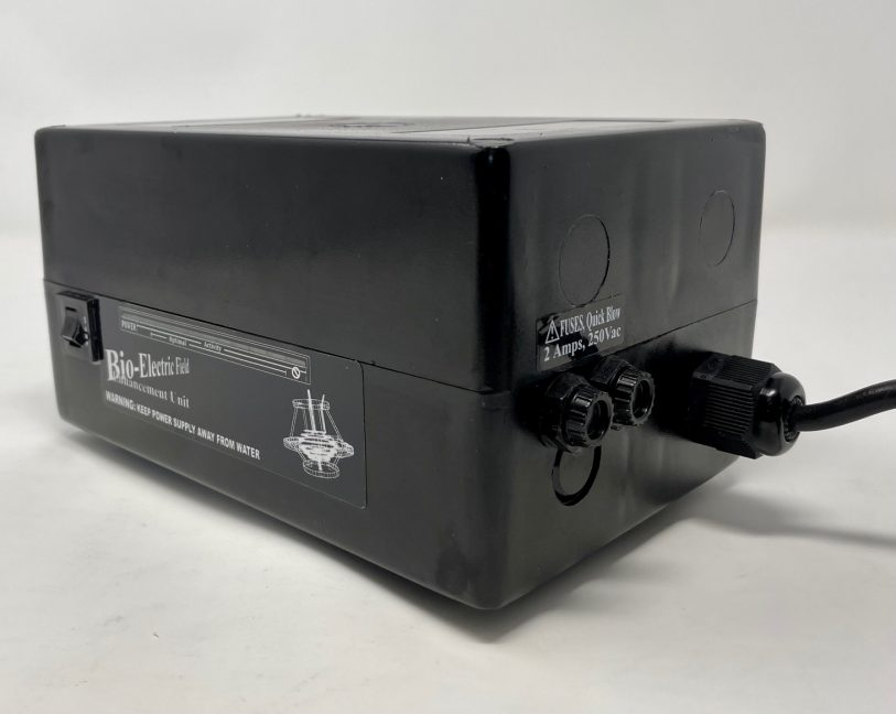 BEFE 3006 side view